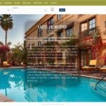 Why Some Hotel Websites are Successful