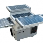 How Portable Solar Power Is Set To Take Over