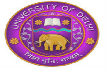CBCS syllabi authorised by Delhi University Academic Council, approved courses to commence from July 20