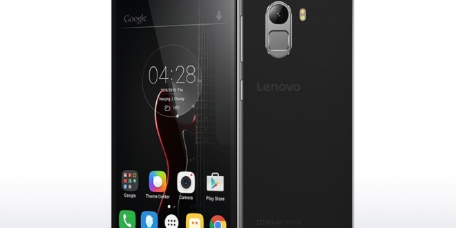 Lenovo Vibe K4 Note: Top 5 New Features