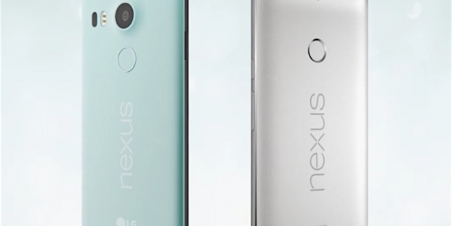HTC to Launch 2 Google Nexus Smartphones in 2016: Report