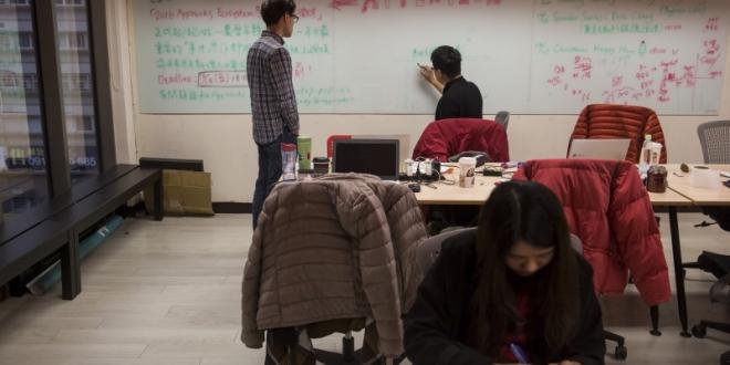Trouble in Taiwan's Tech Sector