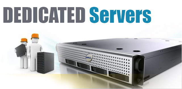 Should I Share Or Buy A Dedicated Server?