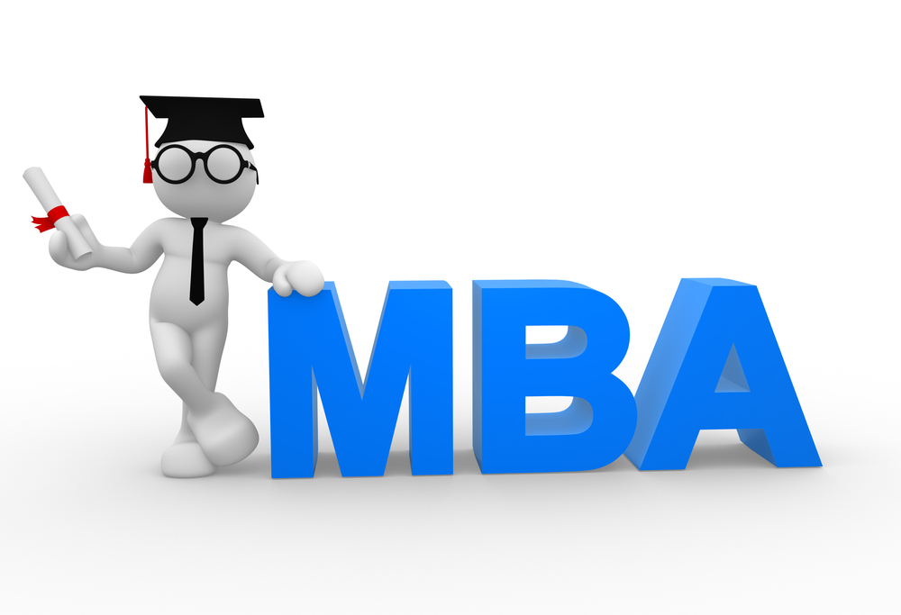 why i want to mba course
