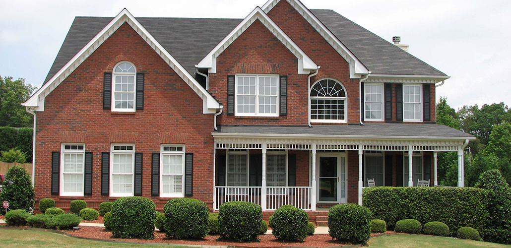 Replacement windows and doors add curb appeal as well as Curb appeal doors