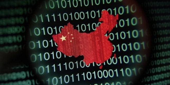 Global Business Groups Petition China's Premier on Cyber Rules