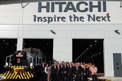 Digitally connecting separate systems is the key challenge: Hitachi