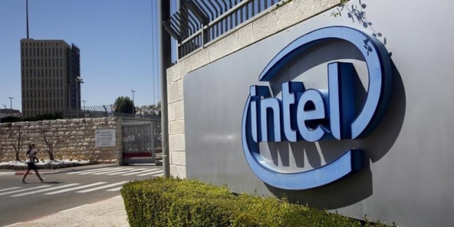 Intel Raises Revenue Forecast as PC Market Improves
