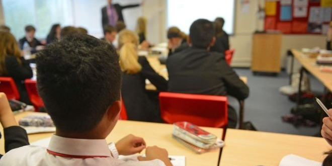 National Teaching Service dropped, government confirms