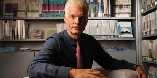 Exclusive: Pisa boss warns England's school funding squeeze will hit standards