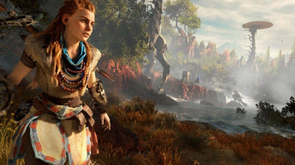 Horizon Zero Dawn 1.04 update: Everything that's changed in PS4 exclusive