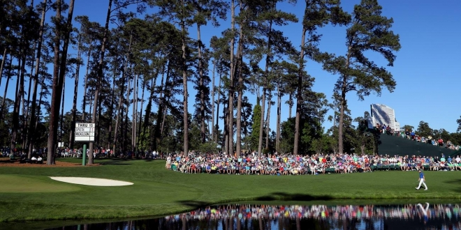 2017 Masters Live Blog: Final Round from Augusta National