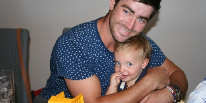 'Your child is at risk': Will Carrigan's parents say education is key to suicide prevention