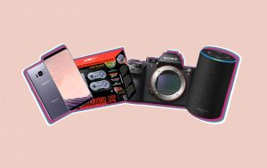 The Top 10 Gadgets of 2017