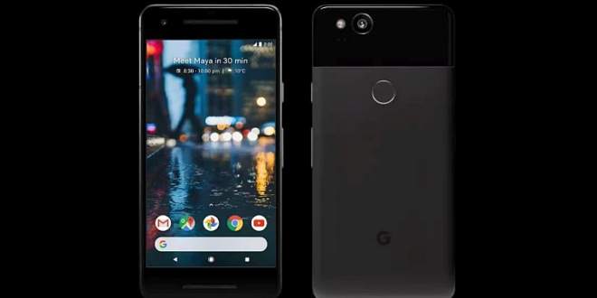 Google Pixel 2 Receives Out-Of-Cycle OTA Update, Some Users Report