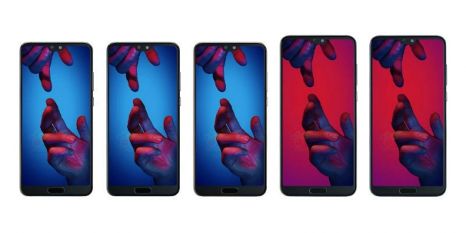 Huawei P20, P20 Pro Set to Launch Today: Live Stream, Price, Specifications, and More