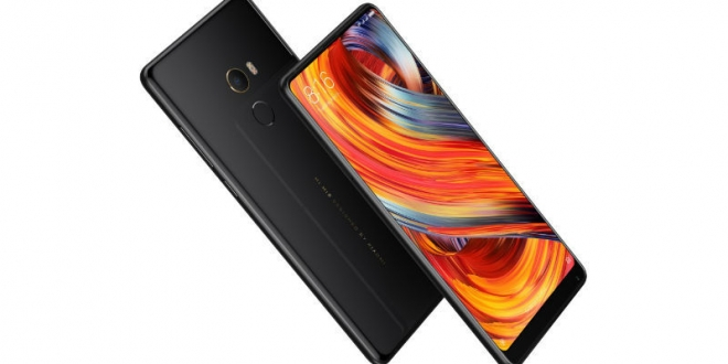 Xiaomi Mi MIX 2S Won't Include a Selfie Camera Notch, Official Teasers Hint