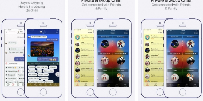 Kimbho, New Messaging App by Patanjali Group, Said to Be a 'Security Disaster'; Taken Down From Google Play