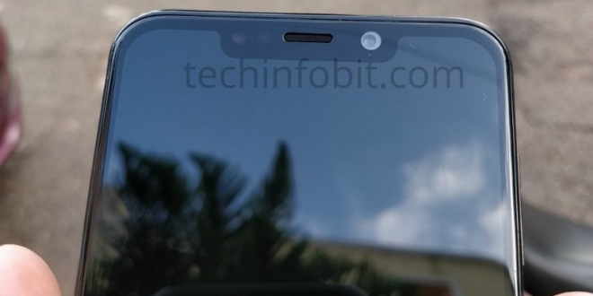 Moto One Power Alleged Live Images Reveal Display Notch, Vertical Dual Camera Setup