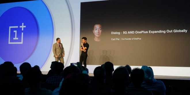 OnePlus will launch 5G smartphone in 2019: Carl Pei