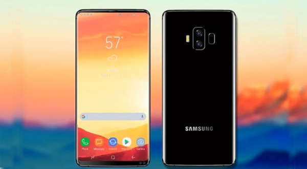 Samsung Galaxy A10 to be company's first phone with UD fingerprint reader