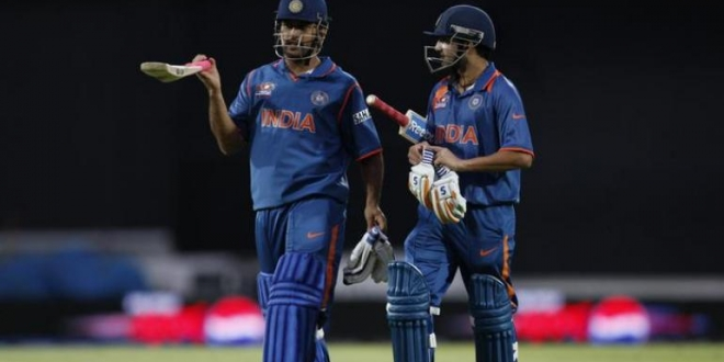 It was a massive shock: Gambhir recalls Dhoni's 2012 selection policy for Australia series