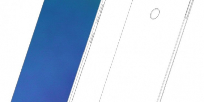 ZTE wants to do display holes for the earpiece now
