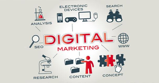 8 Digital Marketing Tips To Improve Your Marketing Efforts