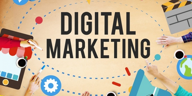 How Digital Marketing Can Be Beneficial For An SME India?
