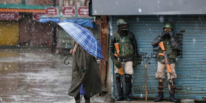 Forced to Log Off: Why the Global Internet Shutdown Score is Not Good News for Kashmir