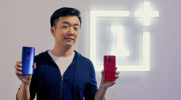 OnePlus 7 Pro receives exclusive update that improves camera, fixes other bugs