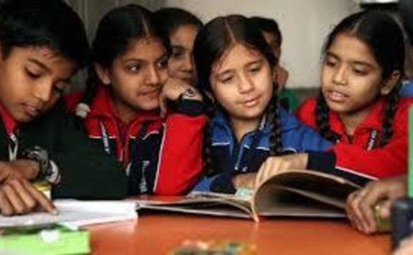 In 2 weeks, government gets 50,000 suggestions regarding the draft New Education Policy
